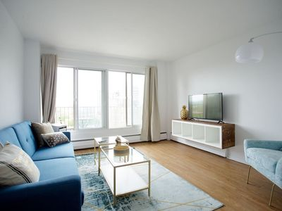 Photo for Peaceful & Picturesque Penthouse w/view