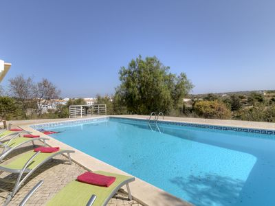 Photo for Villa in Ferragudo with 3 bedrooms and sleeps 6