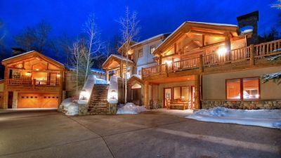 Photo for Spacious Snowmass Retreat