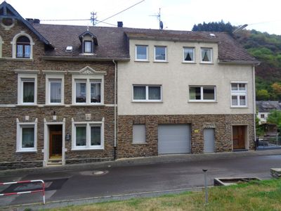 Photo for Apartment Weingut Krempel in Traben-Trarbach - 4 persons, 2 bedrooms