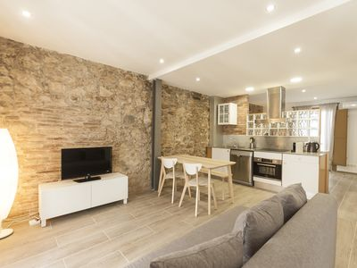 Photo for NICE LOFT IN THE CENTER OF TOSSA