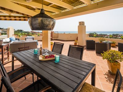 Photo for La Reserva de Marbella Penthouse