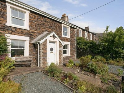 Photo for 3 bedroom property in Threlkeld and St John's in the Vale. Pet friendly.