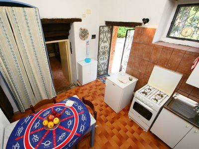 Photo for Apartment Fortunato in Assisi - 2 persons, 1 bedrooms