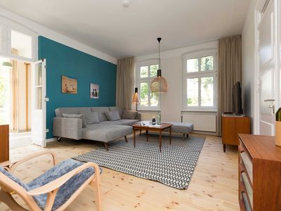 Photo for Apartment 02 - Baltic house
