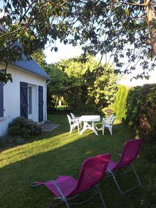 Photo for 2BR House Vacation Rental in Loctudy, Bretagne