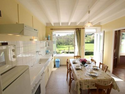 Photo for Gite Le Vast, 3 bedrooms, 6 persons