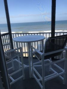 Photo for Amazing Oceanfront 2BD/3BA - Oversized And Directly On The Beach!!