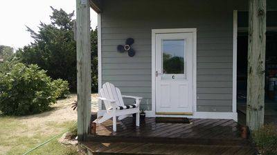 Photo for 1BR Cottage Vacation Rental in Buxton, North Carolina