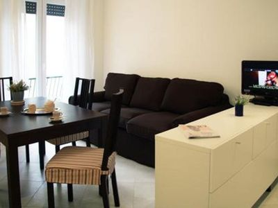 Photo for 3BR Apartment Vacation Rental in Rome