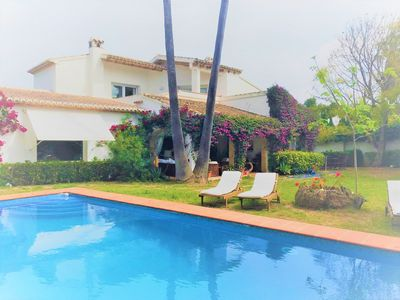 Photo for Family villa perfect rest The exclusive Tosalet