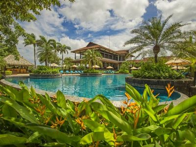 Photo for Casa Leon, Luxury 8 Bedroom Villa in Tamarindo only a few steps away from the beach