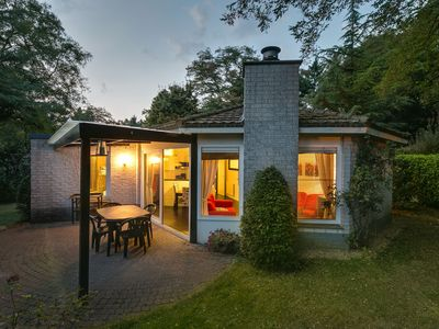 Photo for Comfortable detached holiday bungalow.