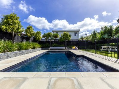 Photo for Beautiful Castor Bay Home - Pool and Stunning View