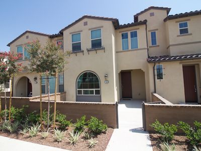 Photo for New Private 3BD/2.5BR Townhome