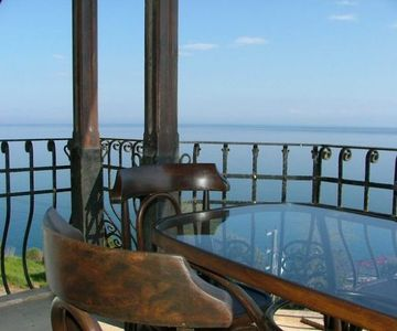 Photo for 1BR Apartment Vacation Rental in SINOP