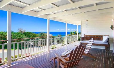 Photo for 26 Ross Crescent - Beach House