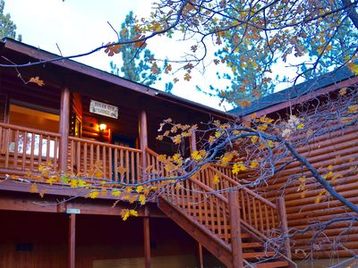 Photo for 2BR Cabin Vacation Rental in Sugarloaf, California