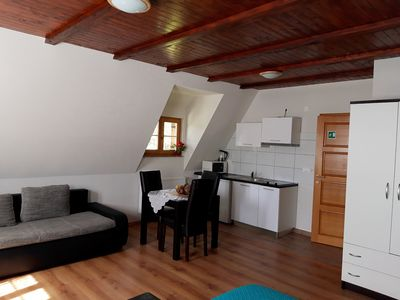 Photo for 2 Room Apartment at Plitvice National Park