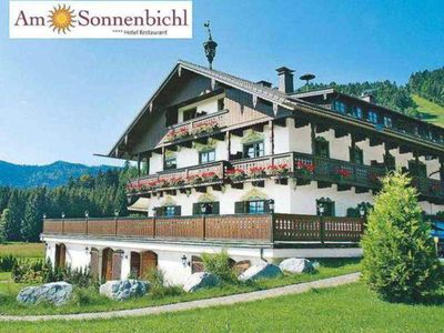 Photo for Double room with panoramic views - Am Sonnenbichl - Hotel & Restaurant