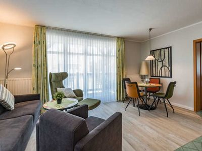 Photo for 2 bedroom apartment - B31 - On the west beach Apartment Haus Waldeck