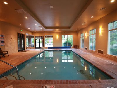 Photo for POOLS OPEN!!Full Condo w/ Hotel Style Amenities. Cheaper than Hotels for Families