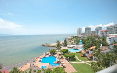 Photo for Vidanta Mayan Palace 1 BR 1 BA Suite With Kitchen Sleeps 6 - Puerto Vallarta