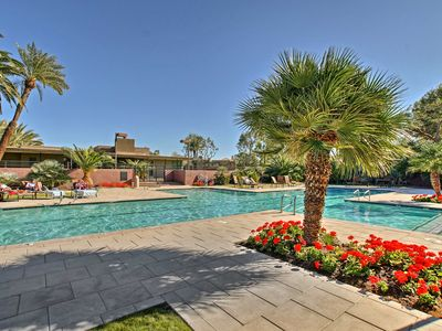 Photo for Condo w/Pool & Gym-10 Miles to Old Town Scottsdale