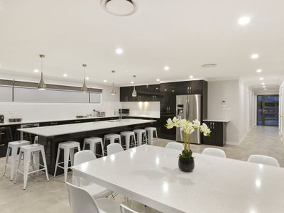 Photo for Rise House Hobart - Outstanding! Luxury family home