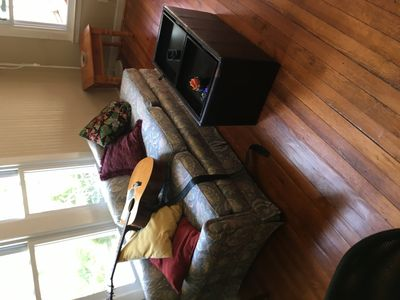 Photo for Quaint room in a nice neihborhood. 5 min from downtown. Ferndale