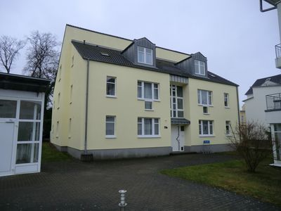 Photo for 2BR Apartment Vacation Rental in Zinnowitz, M/V