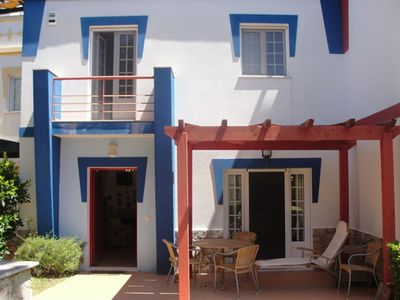 Photo for 3BR Villa Vacation Rental in Altura - Castro Marim