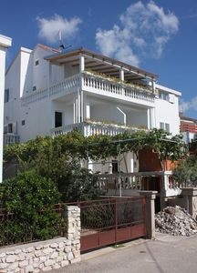 Photo for Apartment in Vodice (Vodice), capacity 4+1