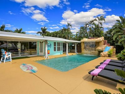 Photo for Tropic like it's hot! Private Tropical Retreat
