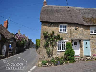 Photo for Dormouse Cottage, BURTON BRADSTOCK