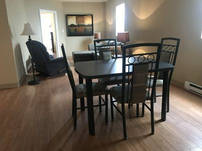 Photo for C3 - Large unshared downtown 1 Queen Bedroom apartment