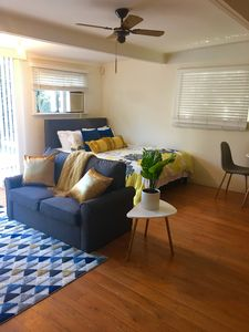Photo for Cozy  Contemporary Guest House near Rodeo Drive and Cedars Siani