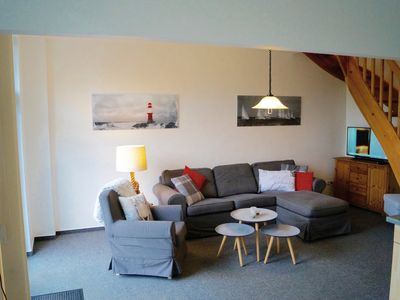 Photo for Apartment / app. for 3 guests with 50m² in Grödersby (18689)