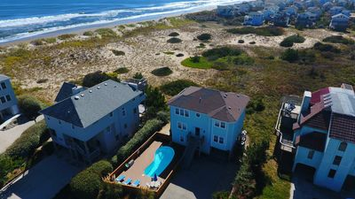 Photo for OS4F, Captain's Cabin/ Oceanside, 7 Bedrooms, 4 Bathrooms