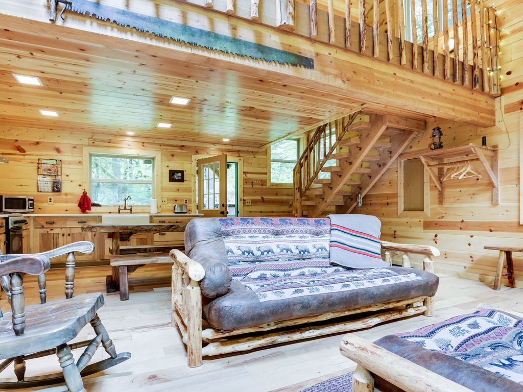 photos hood mount view cabin mt charming welches vacation or zigzag cabins trip advisor rentals