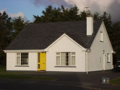 Photo for Roomy cottage, a stroll to the centre of Louisburgh, Co. Mayo, WiFi
