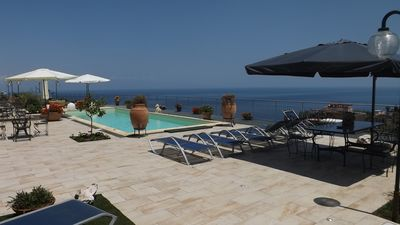 Photo for 3BR Apartment Vacation Rental in Taormina