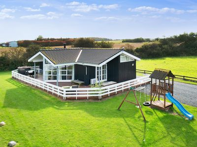 Photo for Beautiful holiday home on Nordals, Vinkelbæk 40