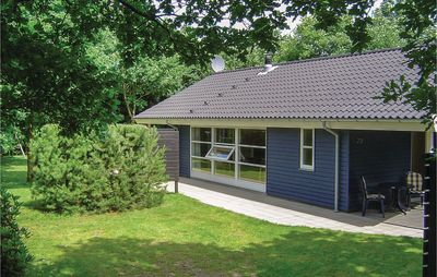 Photo for 2 bedroom accommodation in Ansager