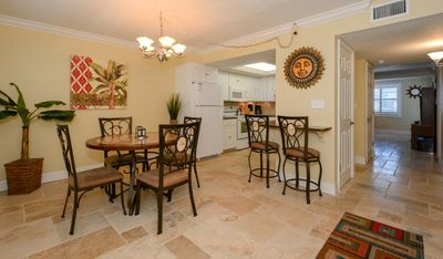 Photo for A 2BR-2Bath Recently Remodeled @ Sea Shell Condos