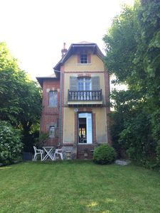 Photo for House Villers-sur-Mer 6 people (between Deauville and Cabourg)