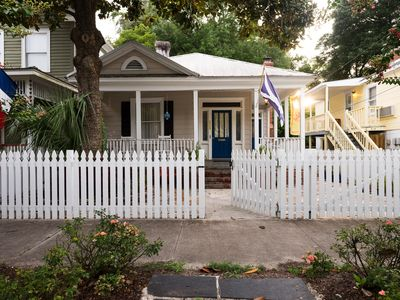 Photo for Charming Cottage in Downtown Wilmington