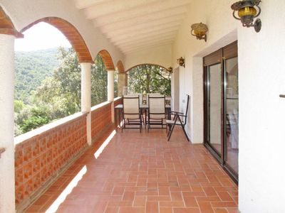 Photo for 4BR House Vacation Rental in Sa Riera