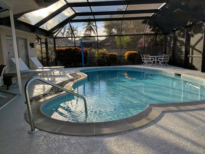Photo for Awesome Clean Updated Home 6 Minute  Walk To Beach Next To JW Marriott, WiFi