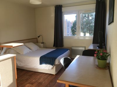 Photo for Furnished studios in Chamalières-Royat